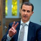 Syrian's Assad: U.S. will sell out those relying on it