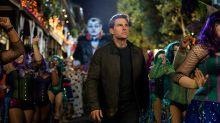 'Jack Reacher' será transformado em série de TV, sem Tom Cruise