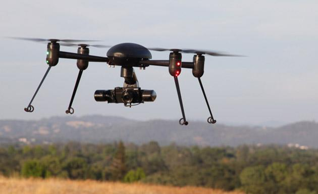 The FAA wants you to have a pilot's license to fly commercial drones