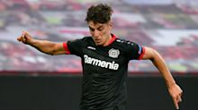 Chelsea complete signing of Kai Havertz from Bayer Leverkusen