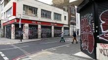 Economia do Reino Unido recuperou metade das perdas causadas pelo Covid-19, diz Haldane, do BoE