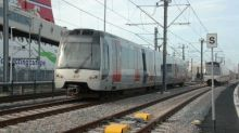 German rail firm tells passengers from Brussels to Hook of Holland to change in London