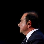 Renault board did not consider replacing Ghosn: interim chairman