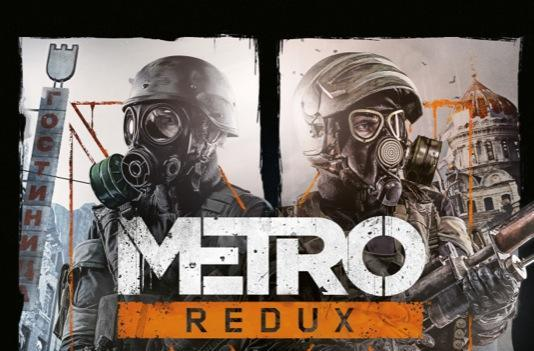 Metro Redux remasters Moscow for PS4, Xbox One, PC