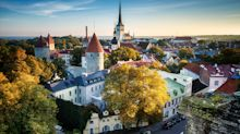 Estonia launches 'digital nomad visa' as remote working becomes the norm