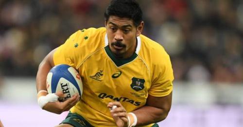 Rugby - Premiership - Will Skelton prolonge avec les Saracens