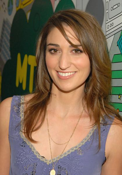 Trending Now New Neutrals: Sara Bareilles Helps Two Couples Propose In New Music Video