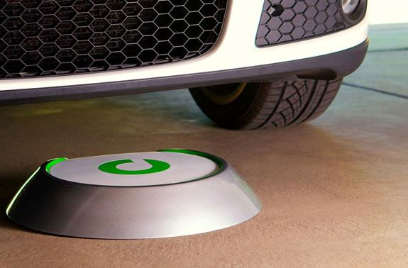 Hertz charges into EV Plugless Power pilot program, can't say it three times fast