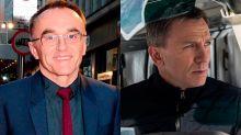 """Danny Boyle habría renunciado porque querían matar a James Bond con una """"idea ridícula"""""""