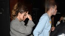 Pete Davidson Holds Hands With Kate Beckinsale at Comedy Show After Joking About Ariana Grande