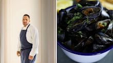 Lympstone Manor's Michael Caines on why Devon is foodie heaven