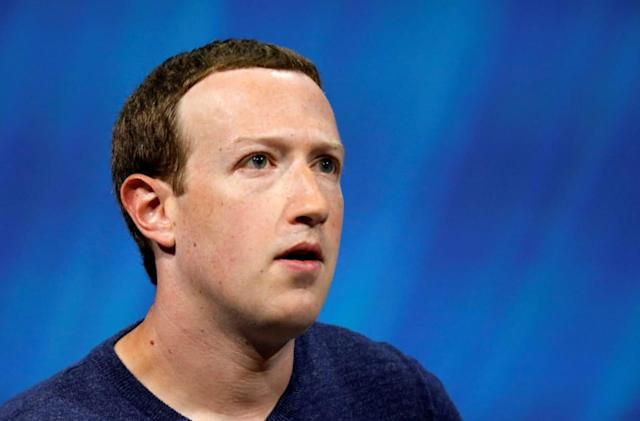 Watch PBS' documentary on Facebook's woes tonight