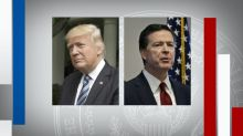 What we know about Comey's memo on Trump