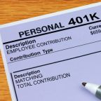 401(k) Matches Are at an All-Time High. Here's How to Snag Some Free Money