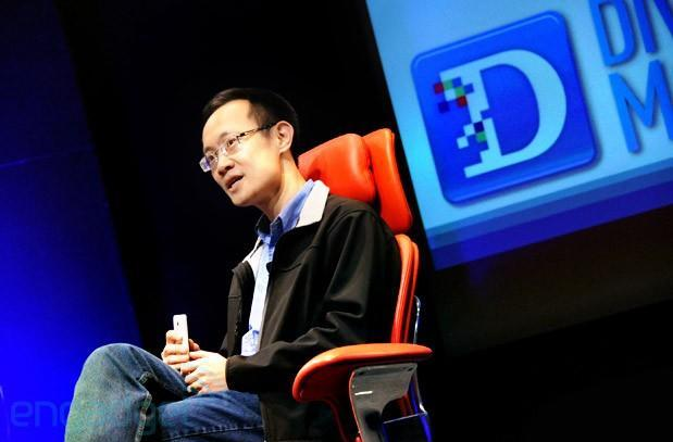 Xiaomi president Lin Bin aims to ship 15 million superphones in 2013, expand sales beyond Asia