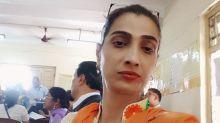 This transgender is making waves as a Lok Adalat panelist in Mumbai