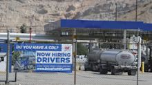 Reno Airport Sees Fuel Shortage as Wildfires Draw Away Truckers