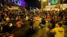 Covid-19: en Israël, les nouvelles restrictions entraînent la démission d'un ministre