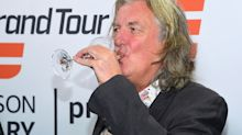 James May encourages viewers to drink when watching his new cooking show