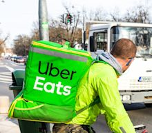 Uber buys Postmates in $2.65B stock deal