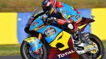 Moto - Moto2 - France - GP de France : Sam Lowes l'emporte en Moto 2 et relance la course au titre