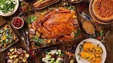 5 tips para ahorrar en la Cena de Acción de Gracias