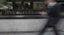 Loan growth helps JPMorgan beat expectations despite trading decline