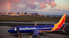 Southwest, Alaska continue driving SJC growth rate