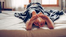 Having less sex linked to early menopause