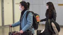 El coronavirus avanza y llega a Brasil pero parece perder fuerza en China