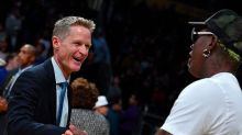 Steve Kerr admits to pot use in the wake of his debilitating, painful back surgeries