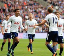 West Ham 2-3 Tottenham: Kane leads Spurs to derby win