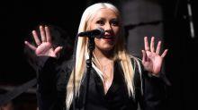 Christina Aguilera Announces First Tour in More Than a Decade -- Details!
