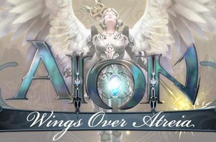 Wings Over Atreia: 2.5 -- Going live on 25!