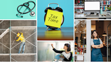 Top 5 jobs which can claim the largest tax deductions