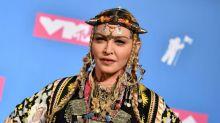 Madonna will bei Film über ihr Leben selbst Regie führen