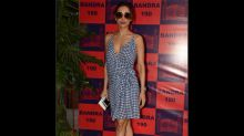 Malaika Arora Proves Us That Gingham Dress Is A Must-buy