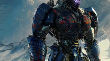 Two new 'Transformers' movies are on the way