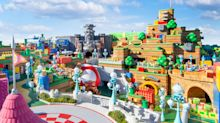 Super Nintendo Land will open in Japan on February 4th, 2021