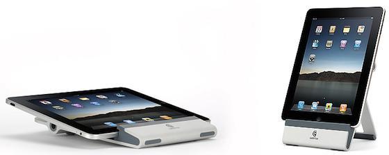 Griffin Technologies announces iPad power and desktop accessories