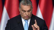 Hongrie : la droite européenne suspend le parti de Viktor Orban