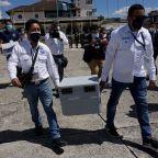 Israel's COVID diplomacy runs into trouble