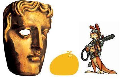 Loco Roco leads BAFTA nominations