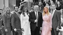 Ivanka Trump cheat sheet: Donald's daughter's age, mother, relationship status and more