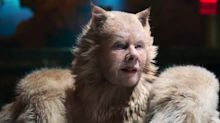 'Cats' arrives in time to help us get through the coronavirus quarantine — just ask Seth Rogen