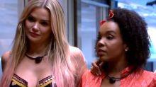 "Thelma critica Marcela: ""Levantou bandeira e me trocou por homem"""