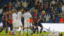 Football Matches Today: PSG Under Pressure After Losing First Two Games