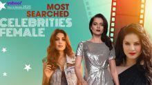 Year In Review: 10 Most Searched Female Celebrities of 2020
