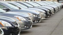 Auto Stock Roundup: Recalls Continue, Ford Partners Mahindra, AutoZone Reports Q4 Results