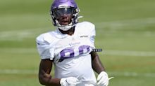 Vikings release former first-round pick Jeff Gladney after felony domestic violence charge